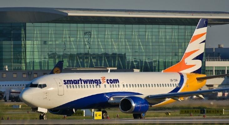Smartwings conectará seis ciudades polacas con España en verano