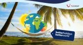 TUI Group ha vendido 43 millones de viajes sostenibles desde 2015 | Foto de tuigroup.com