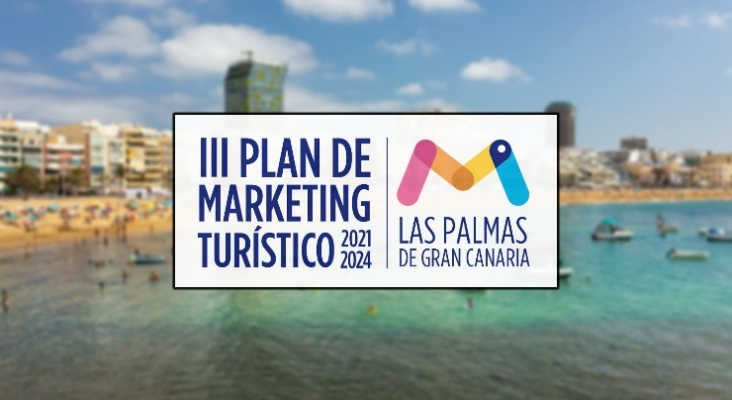 Las Palmas de Gran Canaria reúne al sector turístico para actualizar su Plan de Marketing