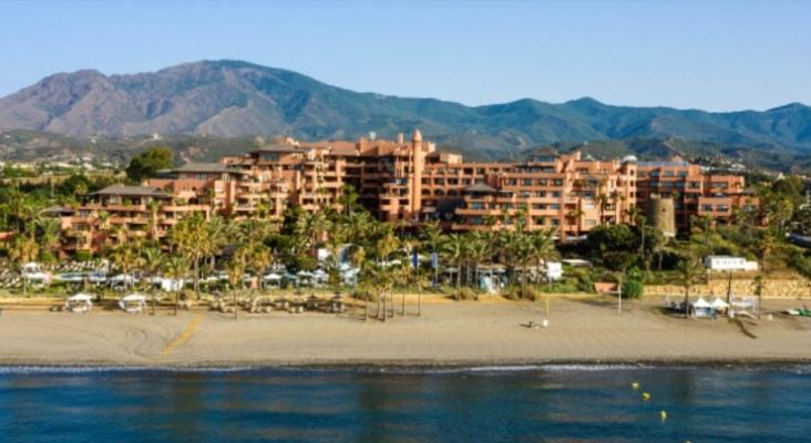 Kempinski Hotel Bahía (Málaga) reabrirá sus puertas el 14 de mayo