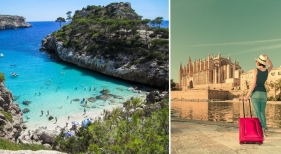 España adelanta a Grecia como destino favorito para el turista alemán