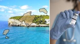 Baleares no priorizará al sector turístico y hotelero en la vacunación
