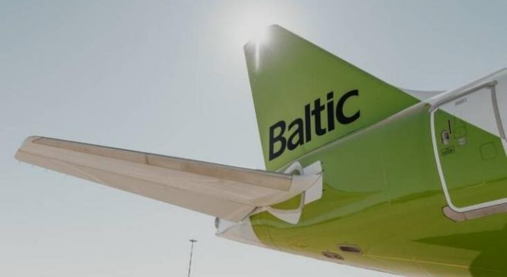 airBaltic volará desde Riga (Letonia) hacia Valencia a partir de julio | Foto airBaltic