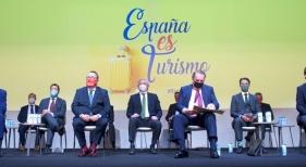 La Mesa del Turismo reposicionará la marca España en un gran evento en Málaga |lamesadelturismo