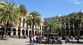 Más de la mitad de los edificios del Barrio Gótico de Barcelona albergan pisos turísticos