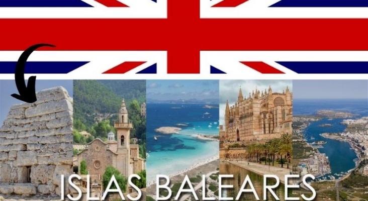 La Embajada británica centra su mirada en la recuperación del turismo en Baleares