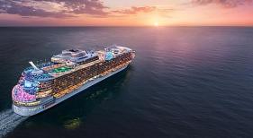 Royal Caribbean retomará los cruceros a Canarias desde Reino Unido en septiembre