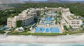 El primer hotel Ikos de España abrirá en Estepona (Málaga) el 17 de mayo | Foto laopiniondemalaga.es