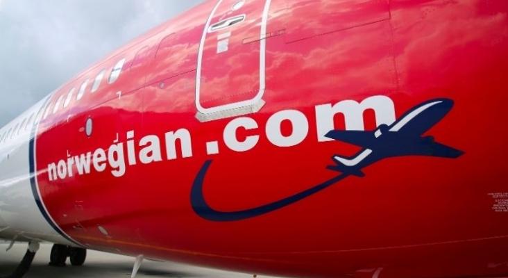 Norwegian planea despedir a casi 1.200 trabajadores en España | Norwegian