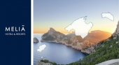 Meliá reabrirá en mayo seis de sus hoteles de Baleares