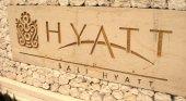 Hyatt quiere romper con Expedia
