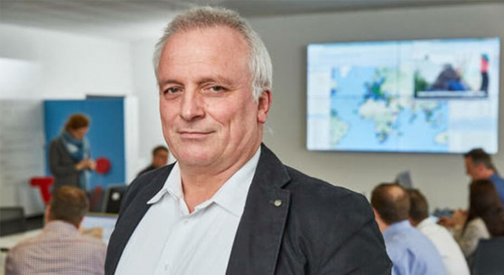 Ulrich Heuer, hasta ahora gestor de Crisis de TUI Deutschland | TUI