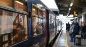 Los pasajeros de tren europeos logran los mismos derechos que los de avión