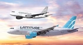 Canarian Airways ya no existe, ahora se llama Lattitude Hub.