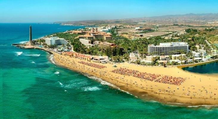 Los belgas que viajen a Canarias no tendrán que guardar cuarentena a su regreso   Foto canariasnoticias.es