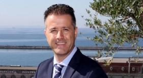 Grigoris Tasios, presidente de la Federación Griega de Hoteleros (POX) | grtimes