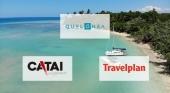 Travelplan, Catai y Quelónea programan Costa Rica como destino para este verano