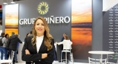 Encarna Piñero, CEO del Grupo Piñero