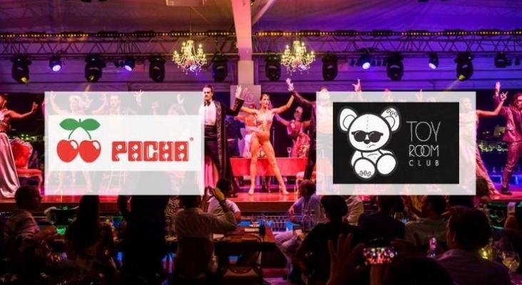 Grupo Pachá adquiere la marca de ocio nocturno Toy Room   Foto ibiza-spotlight.es