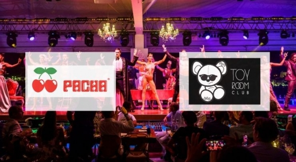 Grupo Pachá adquiere la marca de ocio nocturno Toy Room | Foto ibiza-spotlight.es