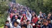 La Comisión Europea está considerando suspender Schengen durante dos años