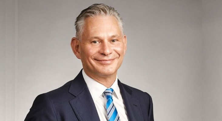 Altmüller asumirá la presidencia del recién formado Consejo de Supervisión de FTI | Foto RT-Reisen