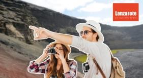 Lanzarote lanza una experiencia turística piloto segura combinando ciencia y tecnología