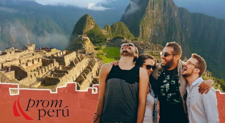 PROMPERÚ presenta una campaña turística internacional dirigida a los millennials  | Foto de millennials por Helene Lopes
