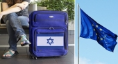 La Unión Europea recomienda abrir las fronteras a turistas procedentes de Israel