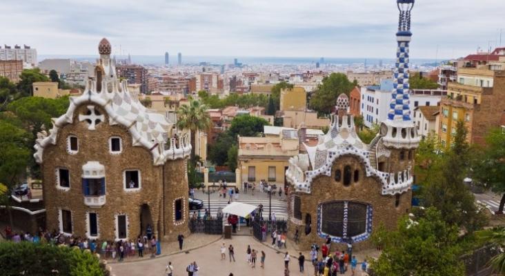 Los hoteles de Barcelona exigen el apoyo de la administración para recuperar al turista extranjero