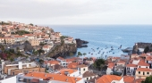Madeira (Portugal) ofrece PCR gratuitas a los turistas | Foto: Diego Delso (CC BY-SA 4.0)