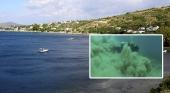 """Los """"mocos marinos"""", una nueva amenaza para el turismo en Turquía"""