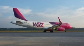 Wizz Air anuncia nuevas rutas entre Roma y las Islas Canarias