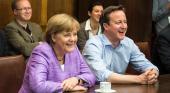 David Cameron y Angela Merkel eligen de nuevo las Islas Canarias para pasar sus vacaciones