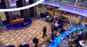Una sentencia alemana obliga a implantar la propina voluntaria en los cruceros de Costa