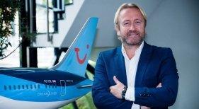 Arjan Kers General Manager de TUI Netherland