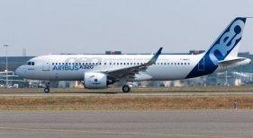 Mitsubishi en el negocio de arrendamiento de aeronaves