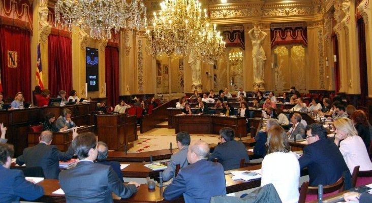 La ecotasa será aprobada hoy en el Parlamento de las Islas Baleares y se empezará a cobrar en plena temporada turística