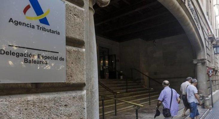 Hacienda interroga a los turistas en los pisos vacacionales