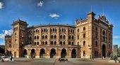 Se suspenden los actos taurinos en Las Ventas