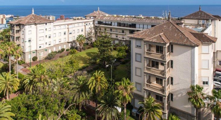 Tenerife Presenta Una Oportunidad 250 Nica De Inversi 243 N En