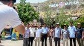 Corea del Norte quiere aprender de los 'pufos' turísticos españoles