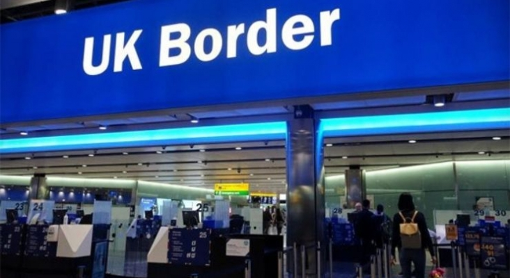 Golpe al turismo de España: ningún destino en la lista verde de Reino Unido | Foto preferente.com