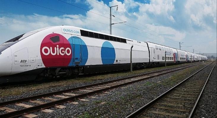 Renfe ya no estará sola en las vías de alta velocidad: Ouigo llega a España   Foto elperiodico.com