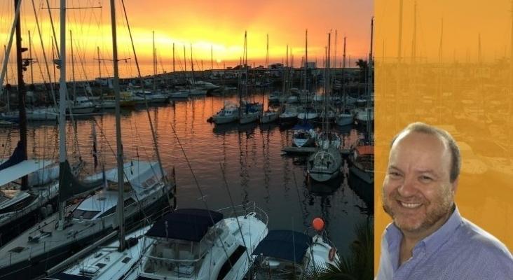 Venecia y Marbella estuvieron en el Atlántico