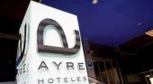 Foto: Hotel Ayre Colón (Madrid) | eleconomista.es