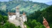 """Los que visiten el """"Castillo de Drácula"""" en Rumanía recibirán una vacuna gratis"""