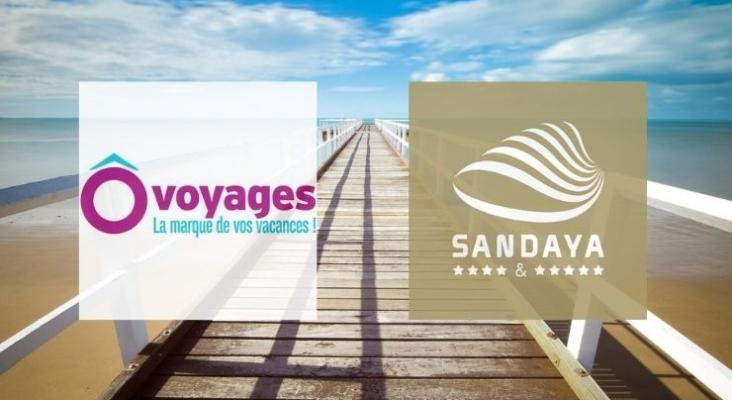 El touroperador Ôvoyages y el grupo de campings de 4 y 5 estrellas Sandaya han sido galardonadas por la Asociación de Empresas de Francia