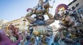 Valencia celebrará sus Fallas 2021 del 1 al 5 de septiembre