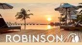 Robinson (TUI Group) celebra su 50 aniversario con un cambio de imagen | Foto trvlcounter.de